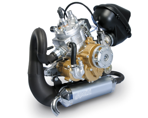 Ducati Engines For Ultralight Aircraft