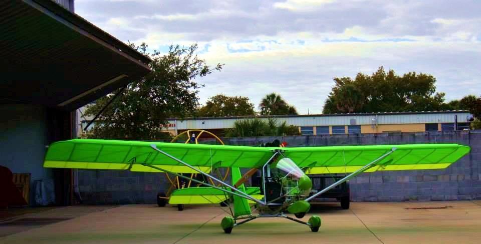 AeroLite120_Neongrün